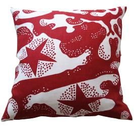 Pillow, Aristidia Red