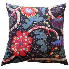 Pillow, Miracle Black