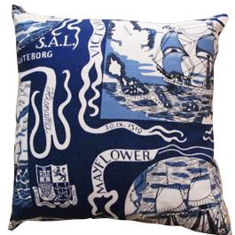 Pillow, Navigare