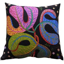 Pillow, Teheran Black