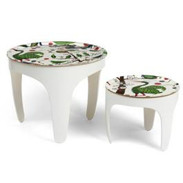 Tray Table Base Large Or Small Tables Coffee