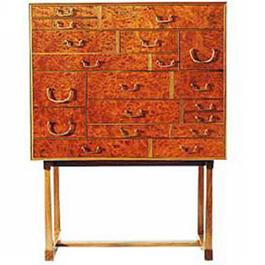 National Museum Cabinet