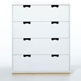 Snow, Cabinet A